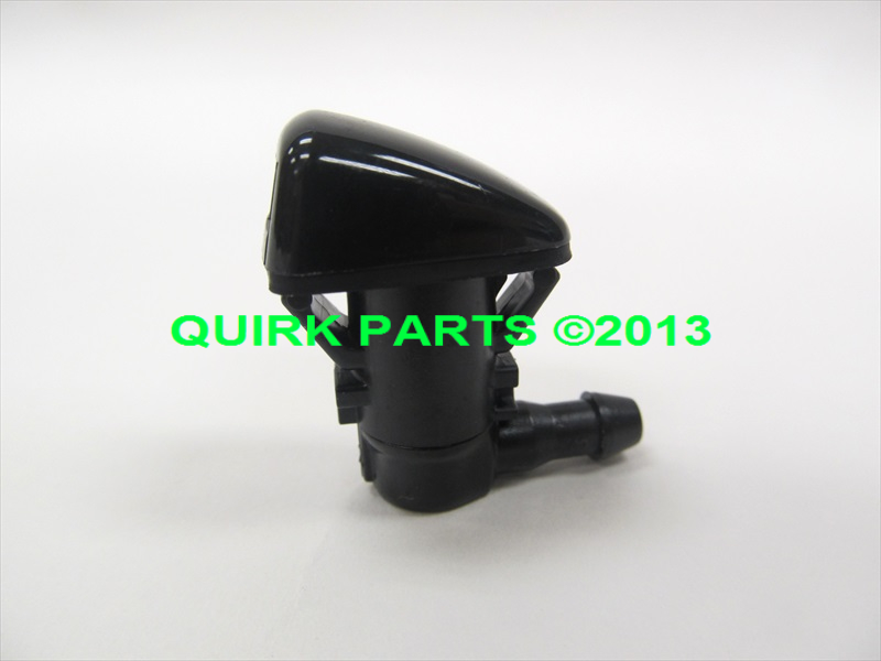 Genuine Gm Windshield Washer Nozzle