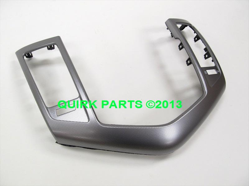 2011 2014 Chevy Cruze Silver Interior Trim Kit Oem Brand New Genuine 95989724 Ebay