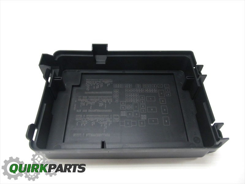2007-2008 chevrolet equinox upper electrical cover for ... 2006 chevy equinox fuse box location chevy equinox fuse box #15