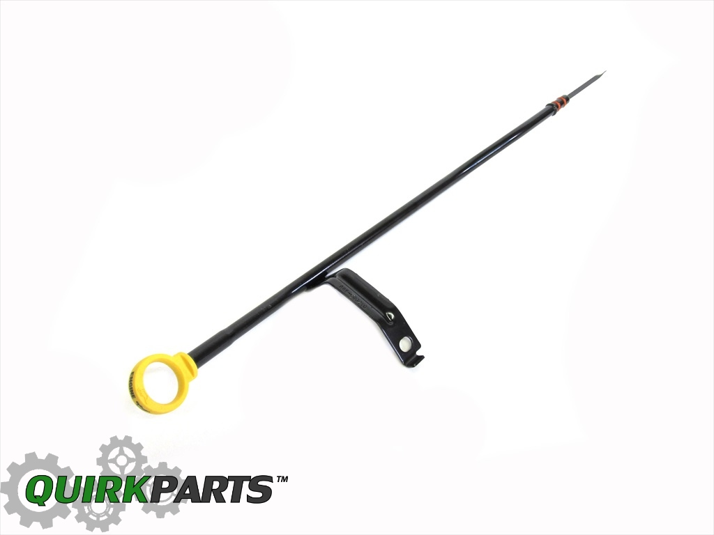 2007 chrysler sebring engine oil dipstick