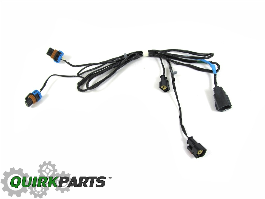 Chrysler 300 Fog Light Wiring Harness Another Blog About Universal Ebay 05 10 Front Lamp Oem New Mopar Rh Com 2012