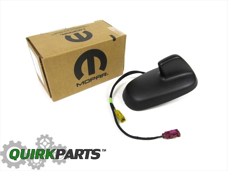 DODGE RAM 1500 2500 3500 4500 5500 Antenna adapter mount NEW OEM MOPAR by Mopar