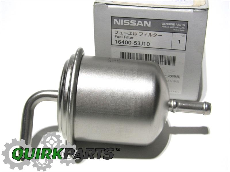 1990 1997 Nissan Altima Stanza Fuel Filter Strainer W Curved - Wiring Diagram