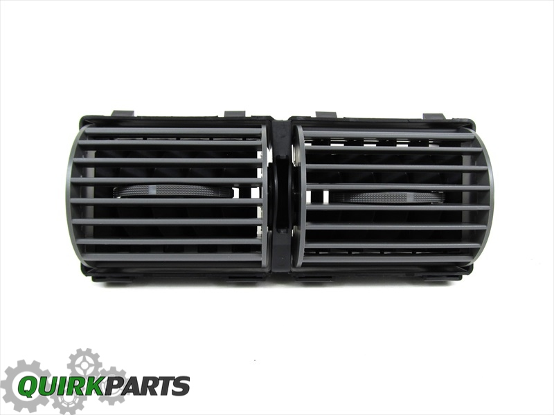 Quirk Jeep Braintree >> 05-07 JEEP GRAND CHEROKEE AIR CONDITIONING HEATER OUTLET DASH VENT OE NEW MOPAR | eBay