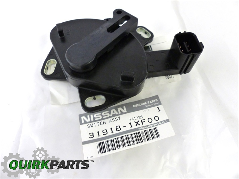 nissan quirk