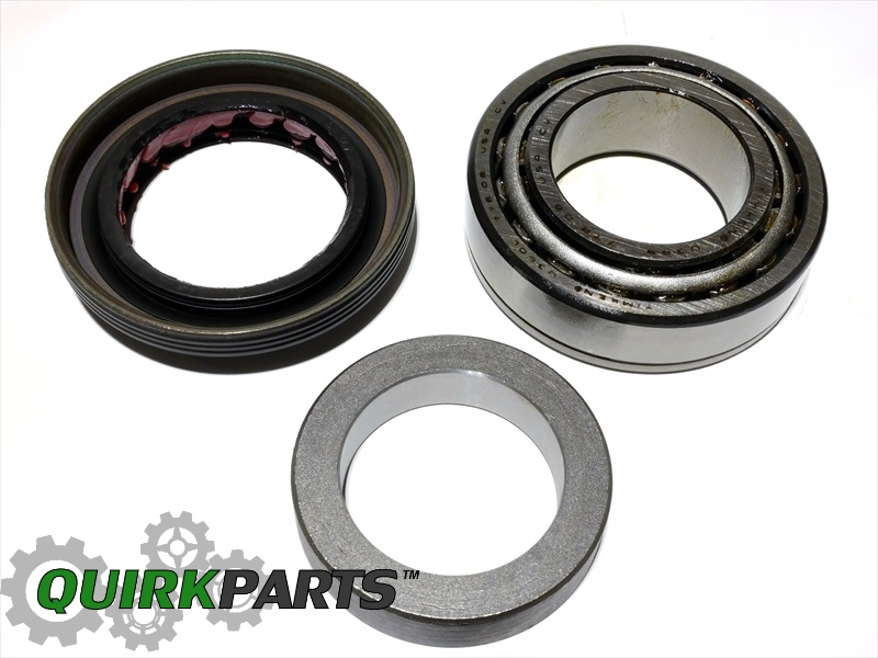 2004 2008 nissan titan rear axle shaft oil seal spacer. Black Bedroom Furniture Sets. Home Design Ideas