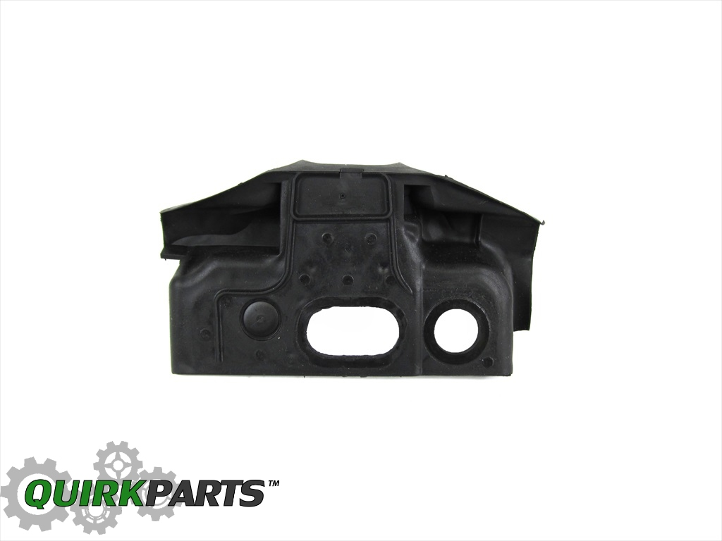 07-17 JEEP WRANGLER 4 DOOR LEFT B PILLAR BELT BODY SIDE ...