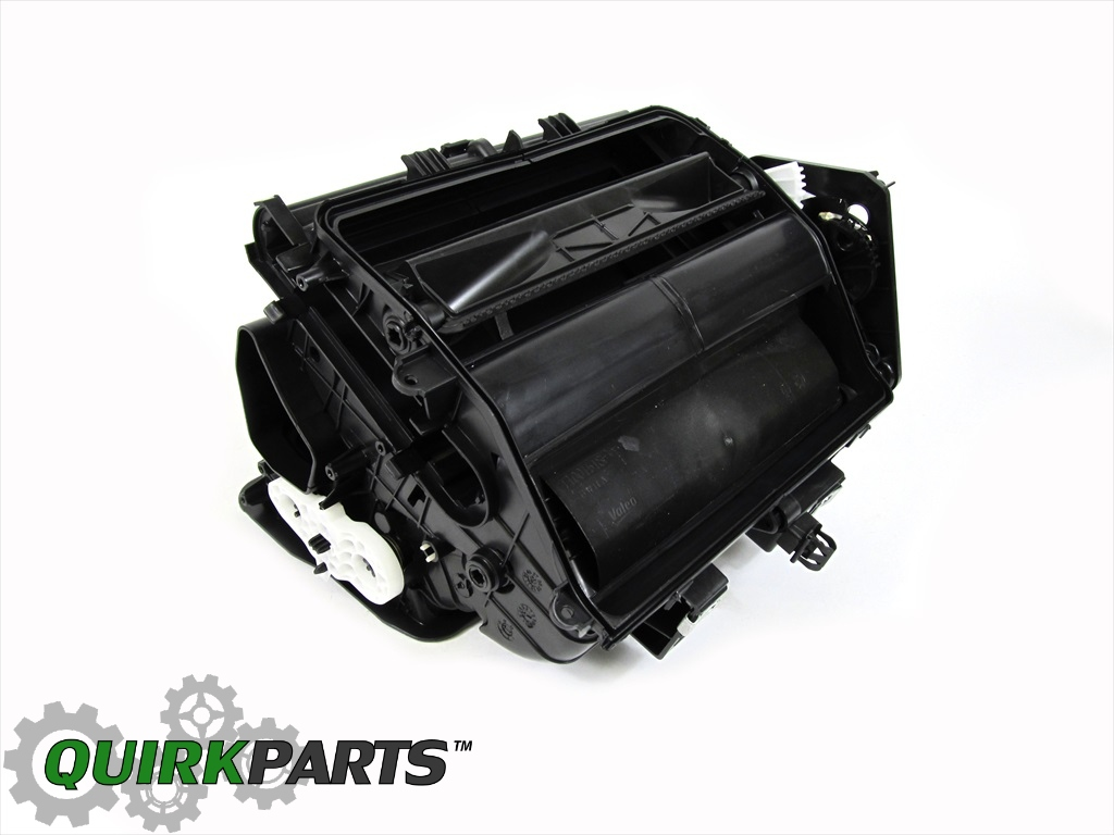 Quirk Jeep Braintree >> 08-12 JEEP LIBERY 07-11 DODGE NITRO EVAPORATOR HEATER DISTRIBUTION BOX NEW MOPAR | eBay