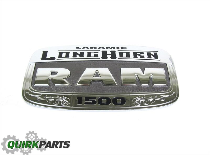 11 17 dodge ram 1500 laramie long horn front door chrome. Black Bedroom Furniture Sets. Home Design Ideas