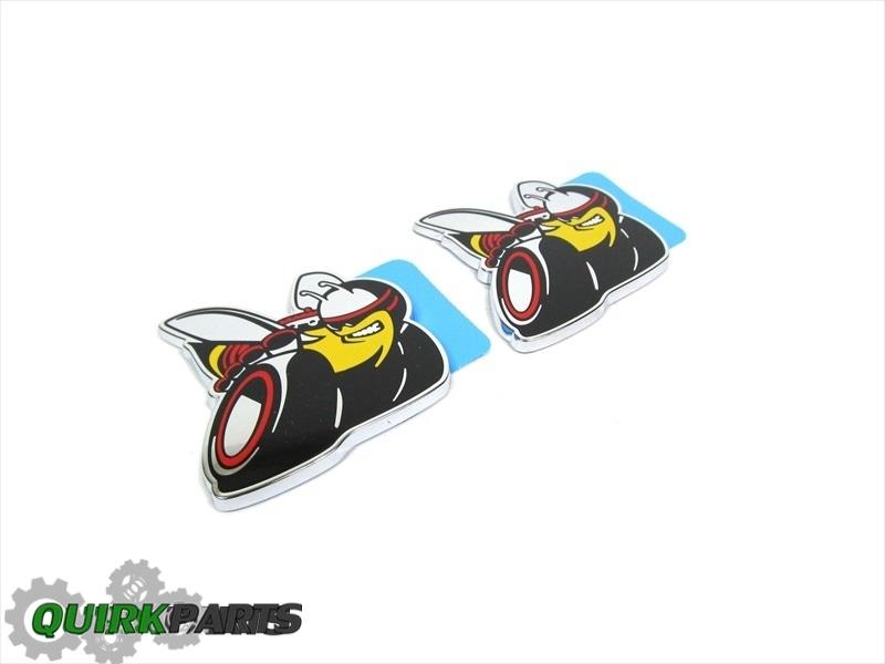 dodge challenger charger 2 front fender shaker r t scat. Black Bedroom Furniture Sets. Home Design Ideas