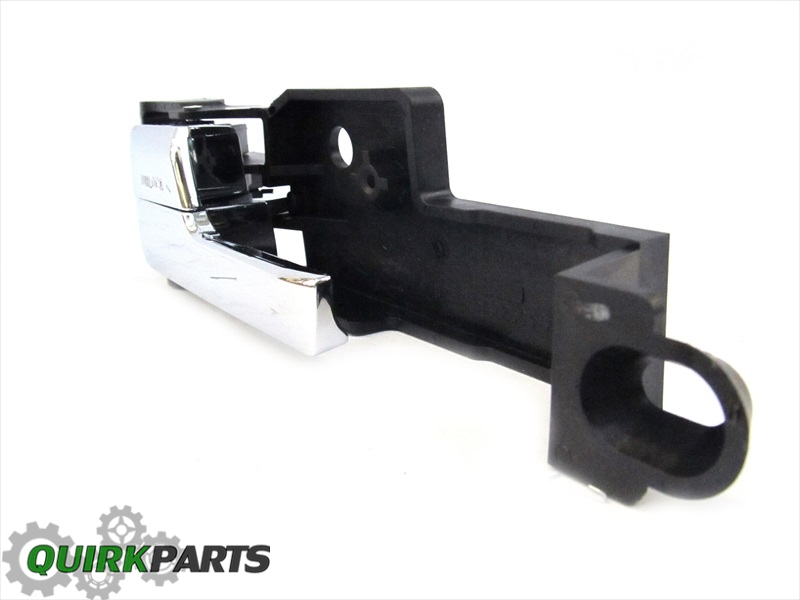 2006 2012 Ford Fusion Milan Mkz Front Left Driver Door Inside Handle Oem New