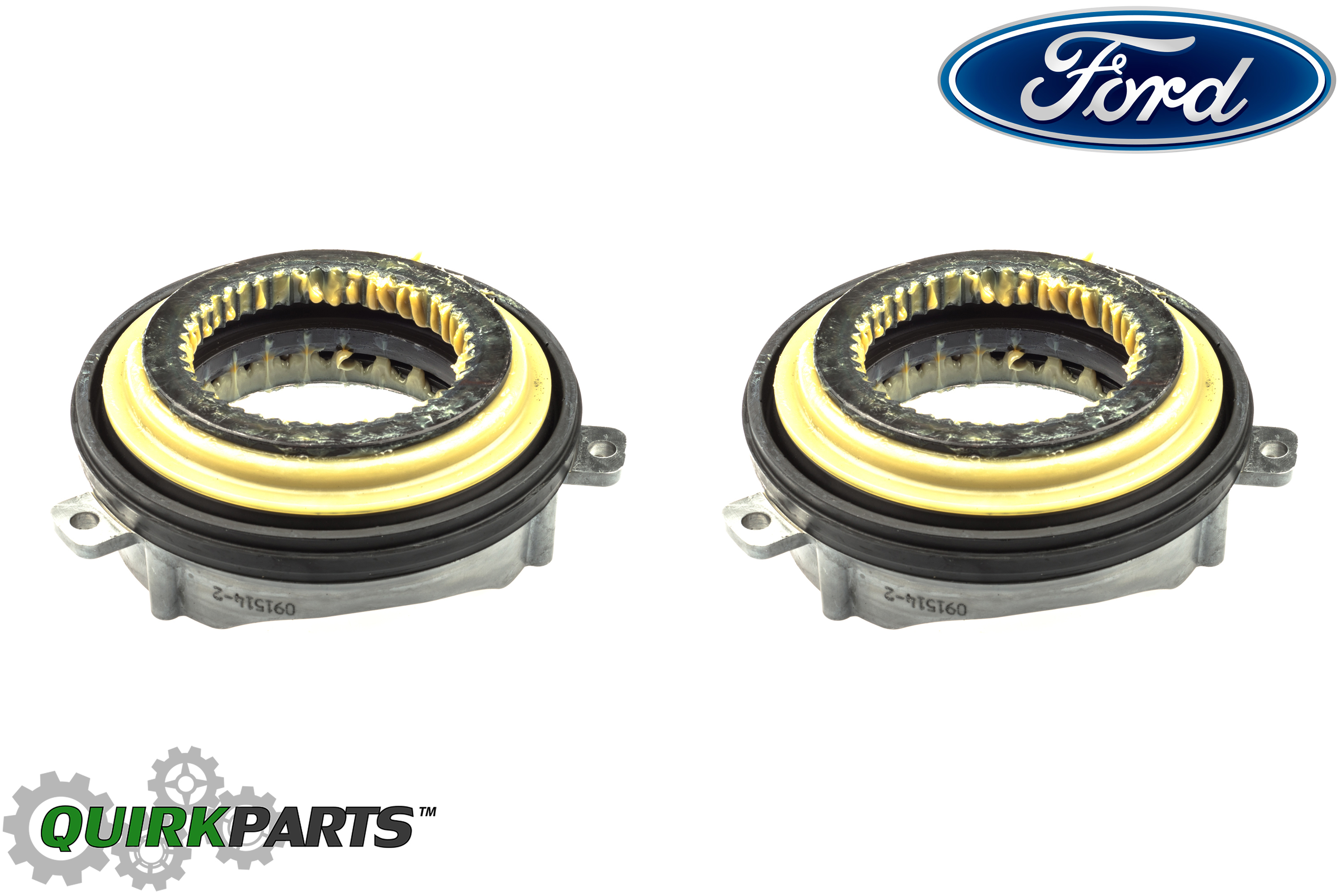 Ford F150 Expedition Navigator 4WD 4x4 Front Axle Auto ...