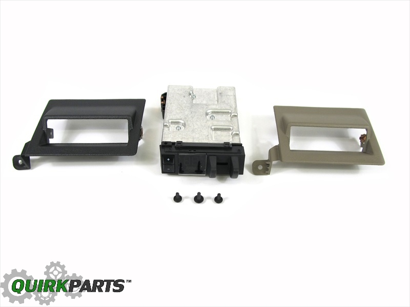 dodge ram brake controller 2011 dodge ram 1500 integrated electronic trailer brake controller mopar oem new