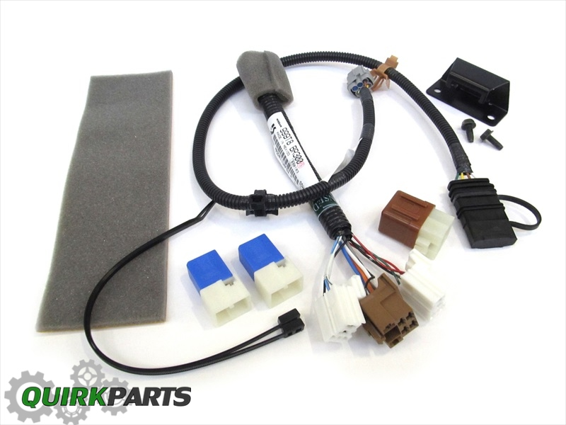 Nissan Xterra Trailer Hitch Wiring Harness : Nissan frontier tow harness pin trailer get free image