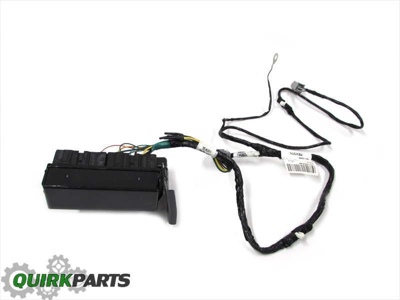 2011 2015 ford f250 f350 super duty upfitter switch jumper. Black Bedroom Furniture Sets. Home Design Ideas