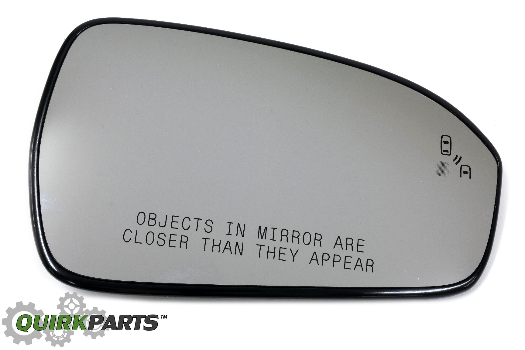 2013 2016 ford fusion right passenger side view mirror for Mirror questions