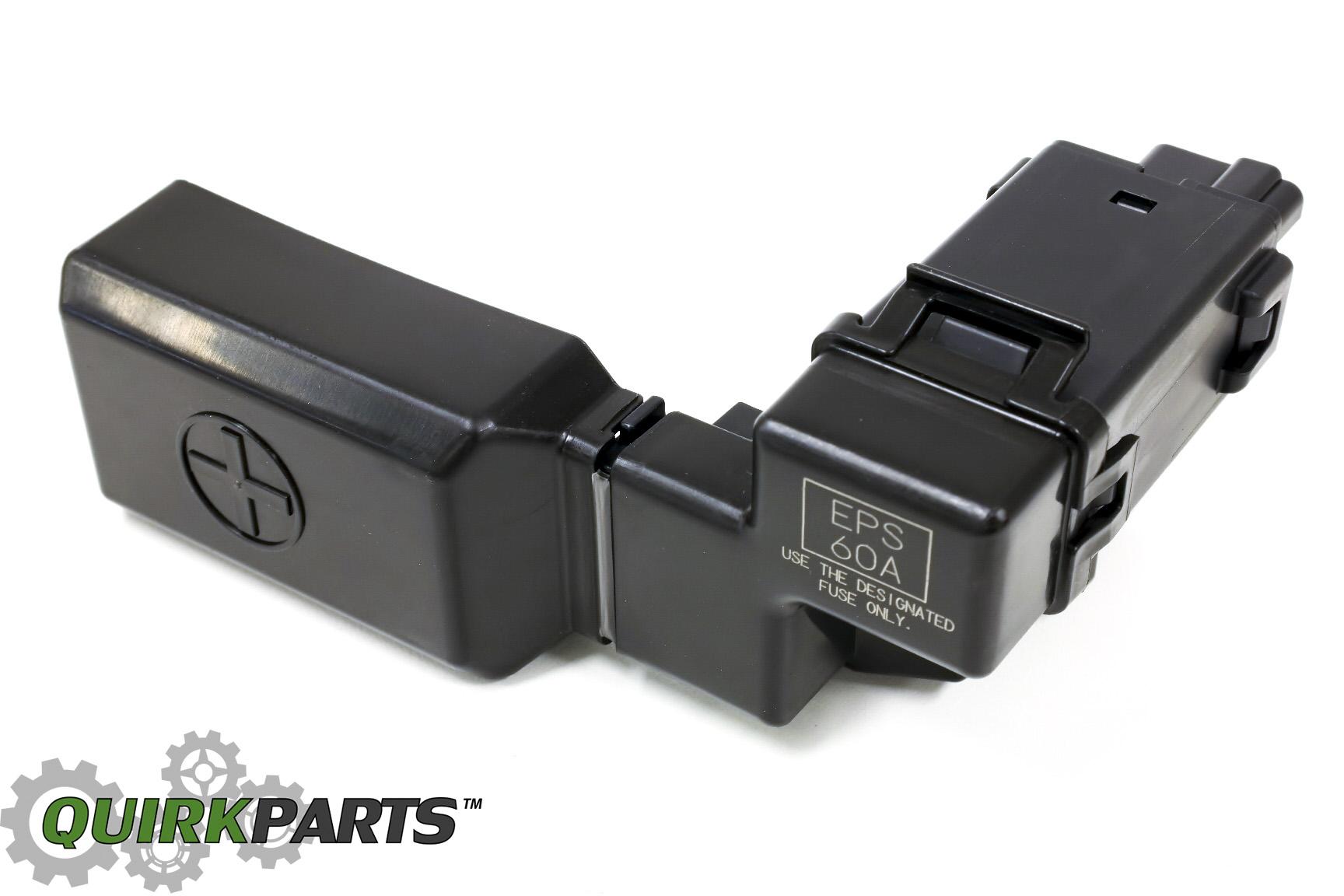 2004 Mazda Rx8 Main Fuse Complete Wiring Diagrams Rx 8 Box Diagram 2011 Battery Terminal Block Oem F154 66 Rh Ebay Co Uk Problems