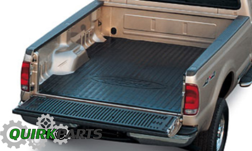1999 2016 Ford F250 Super Duty 8 Foot Truck Bed Rubber