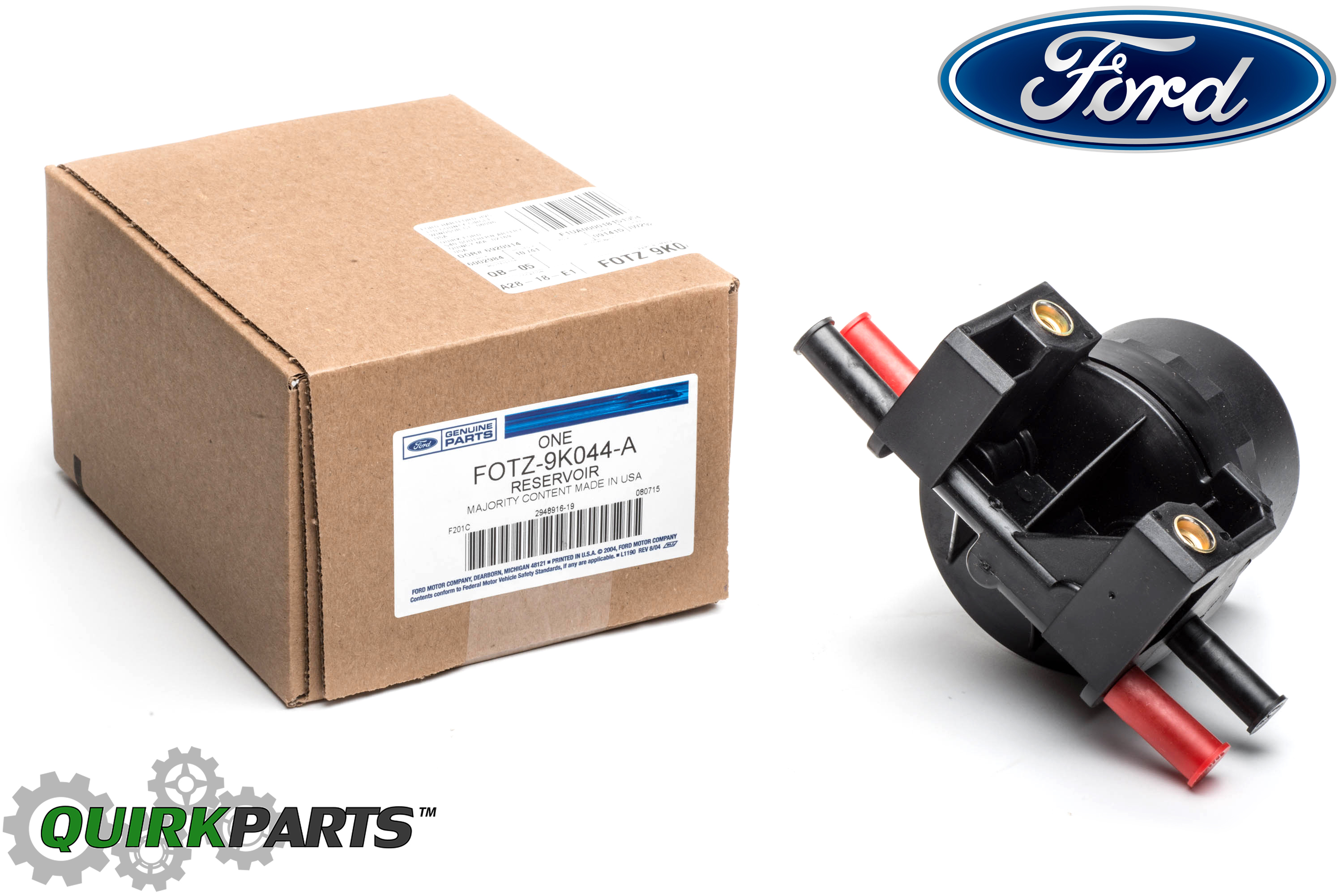 Fotz K A on 1991 Ford F 150 Fuel Filter Location