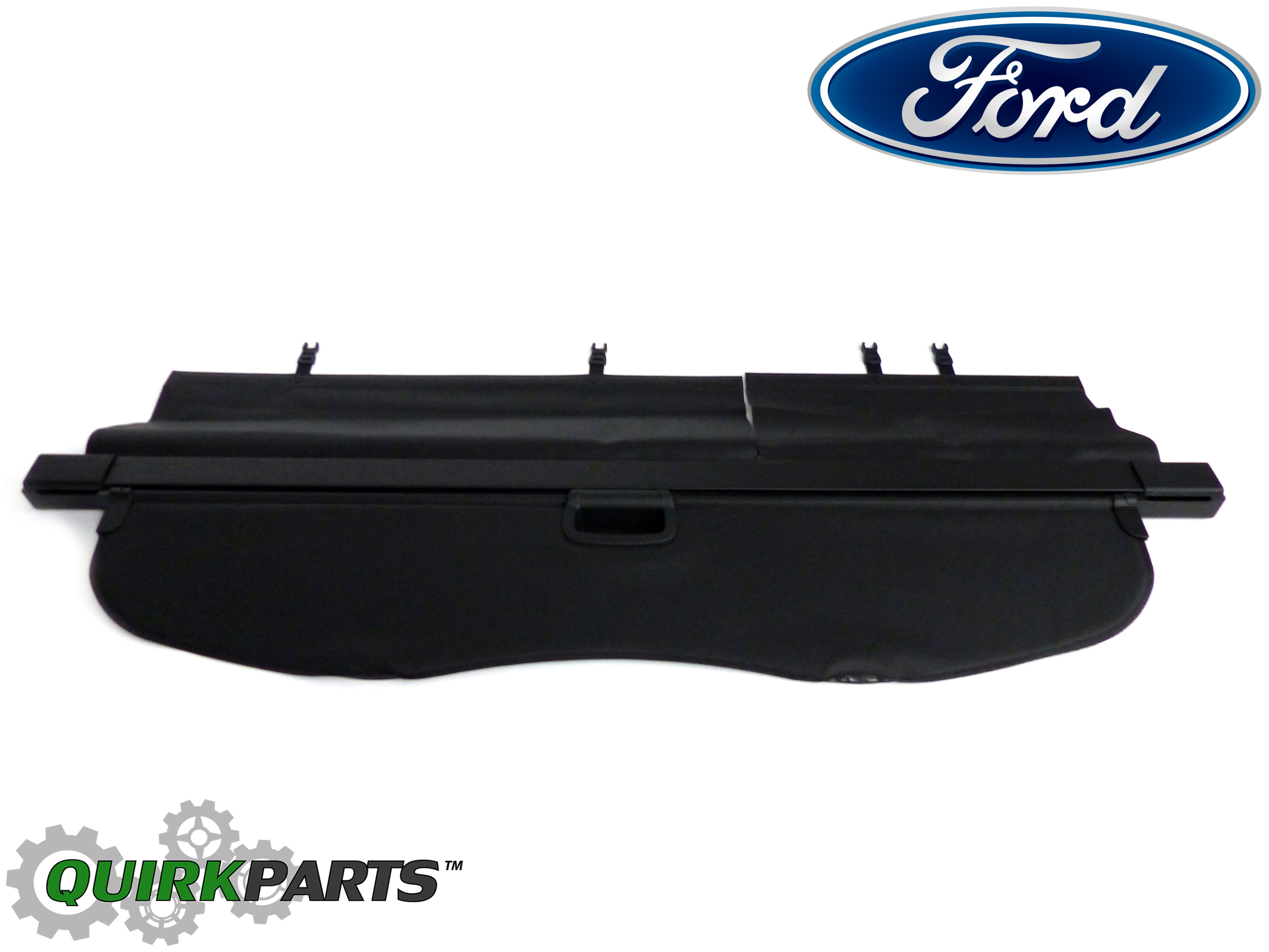 Oem Ford Edge Cargo Cover Autos Post