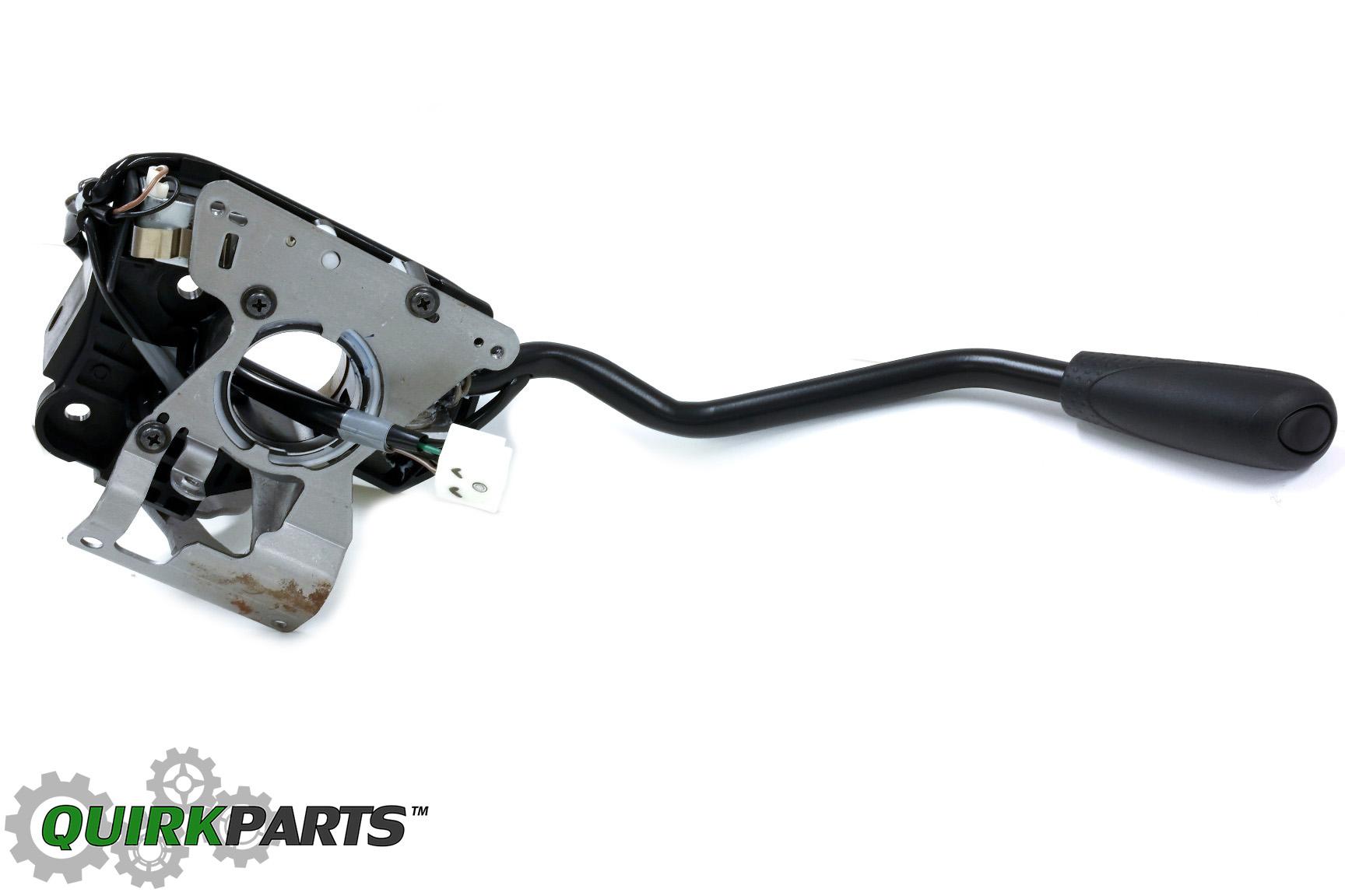 Auto Transmission Lever : Mazda mpv automatic transmission column shifter