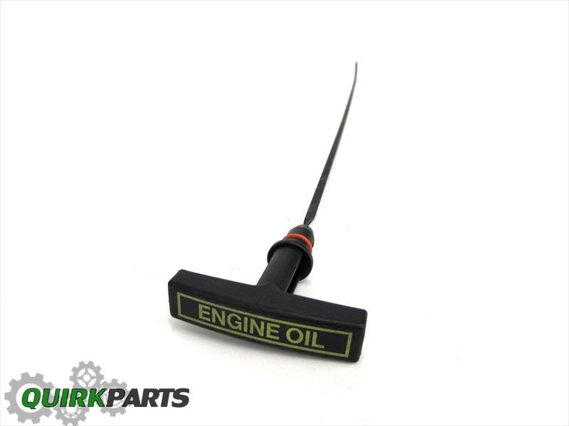 Ford explorer ranger 4 0l v6 engine oil dipstick handle for Motor oil for ford explorer