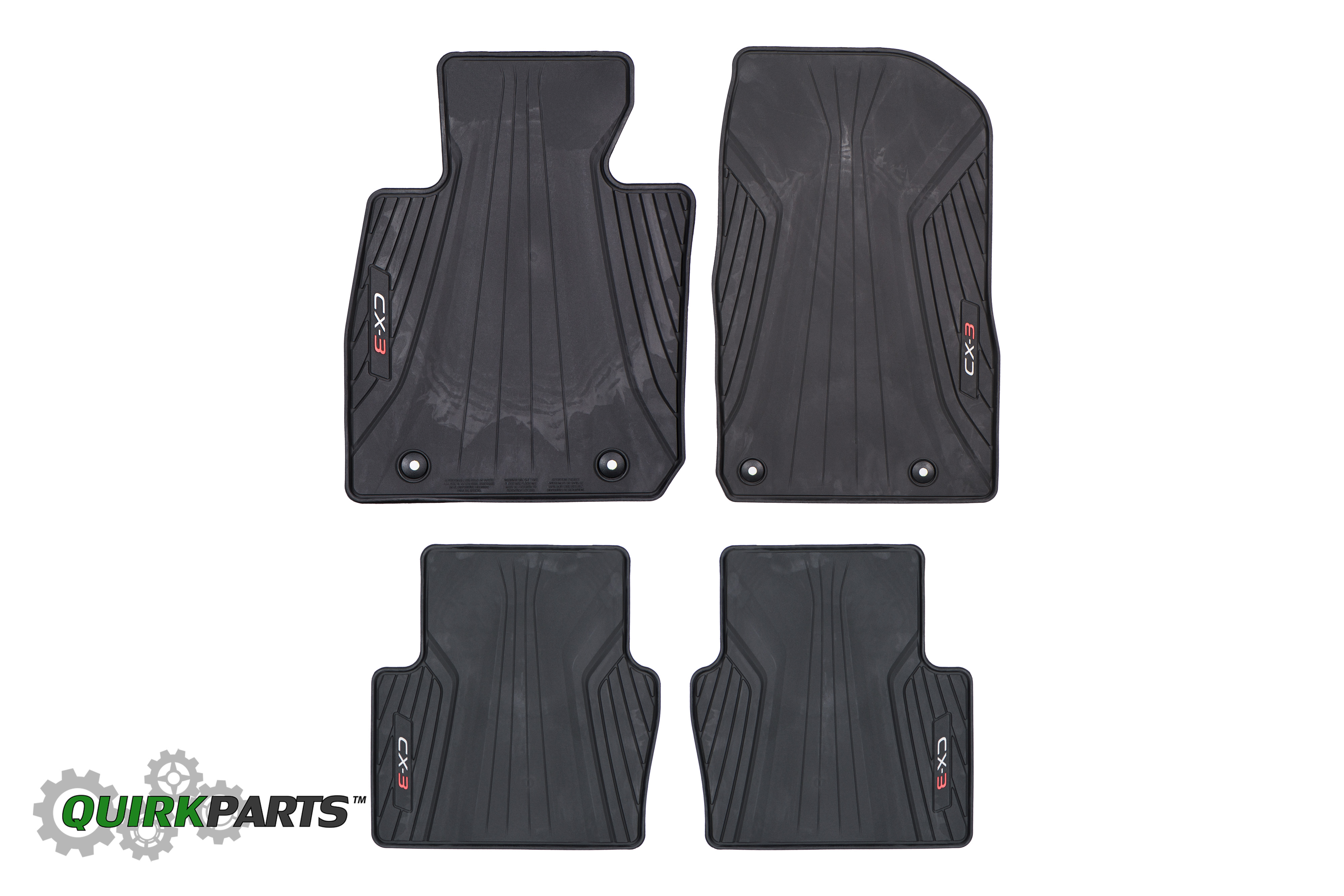 jdm logo mats asp used p mazda blue set mx roadster mat floor rhd