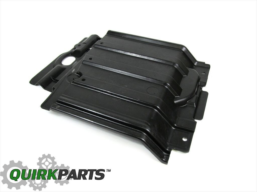 2011 2016 jeep grand cherokee transmission belly oil pan new mopar 5182517ab ebay. Black Bedroom Furniture Sets. Home Design Ideas