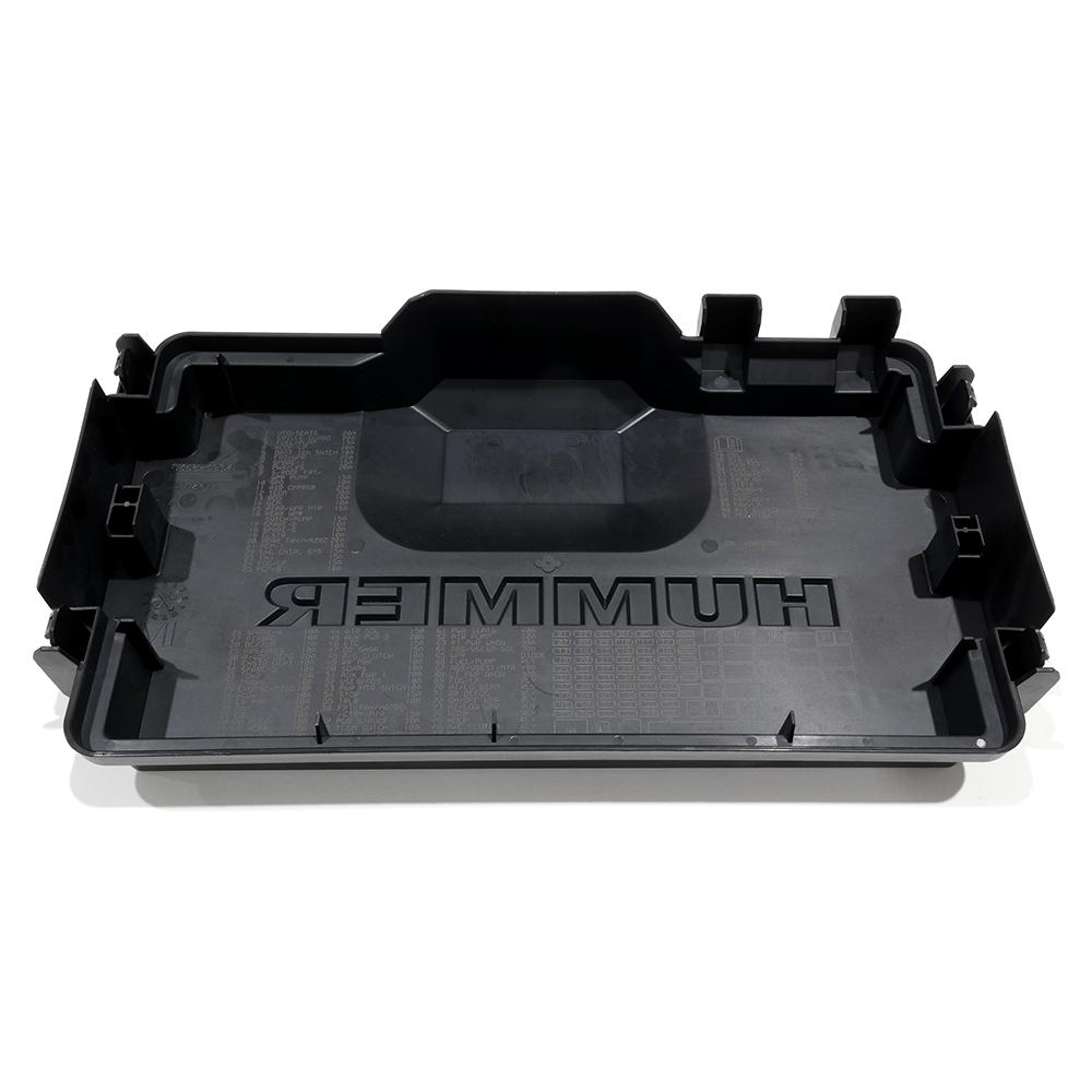 hummer h3 fuse box diagram hummer h3 fuse box cover