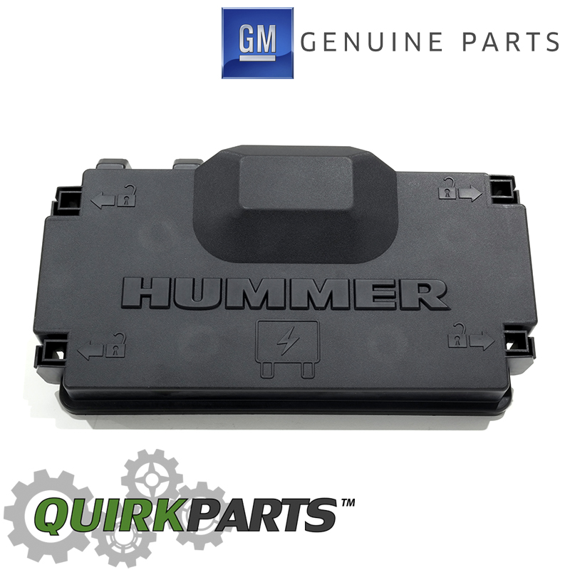 hummer h3 fuse box cover   24 wiring diagram images