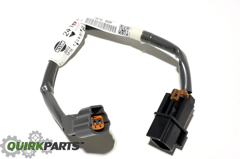 241677B200_1 knock sensor harness ebay 2001 toyota highlander knock sensor wiring harness at edmiracle.co