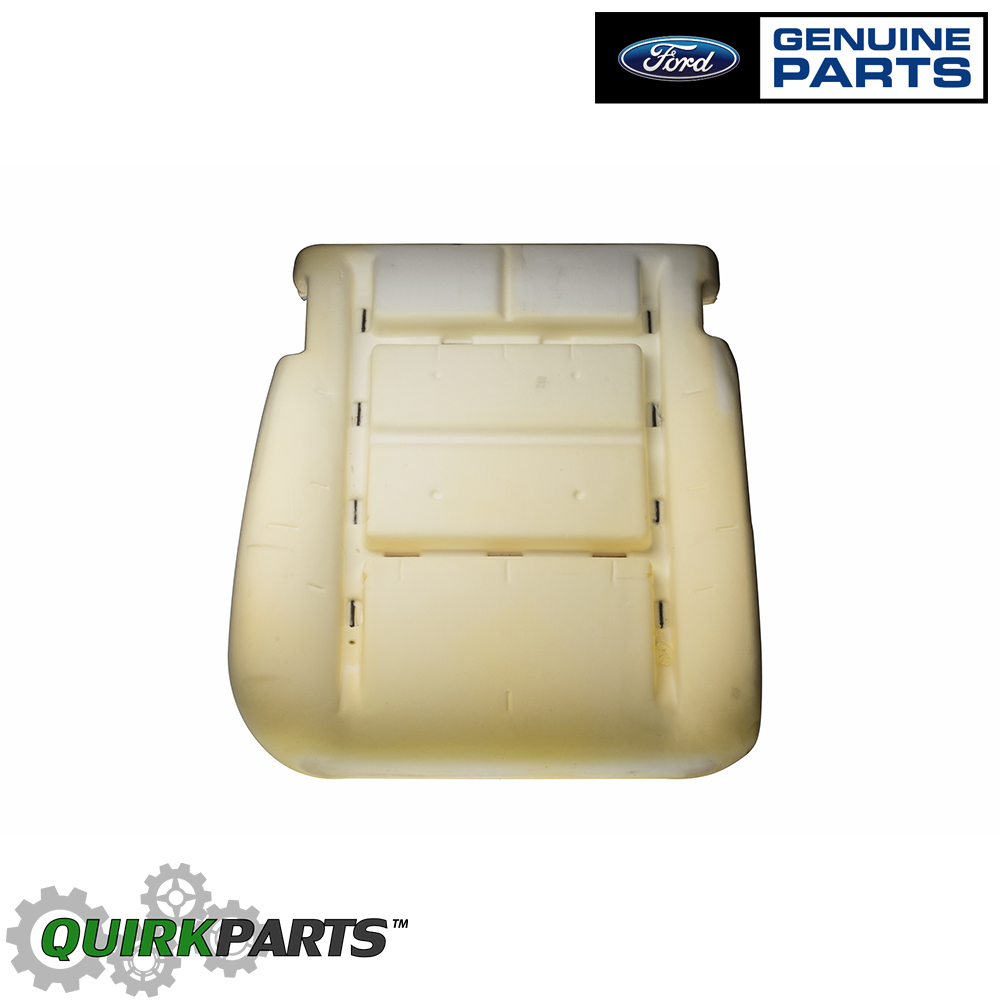2001 Ford F250 Seat Foam Replacement 02 10 Ford F250