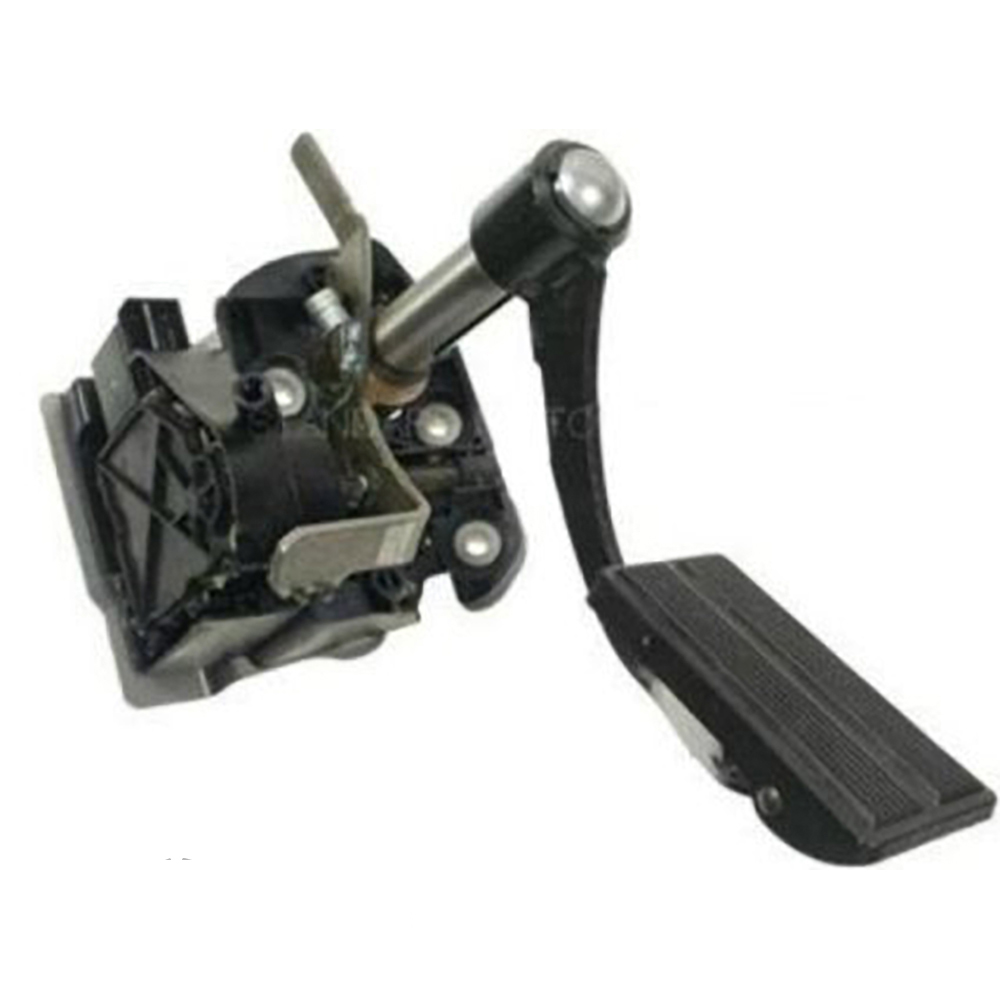 Ford Accelerator Pedal : Ford f super duty adjustable accelerator