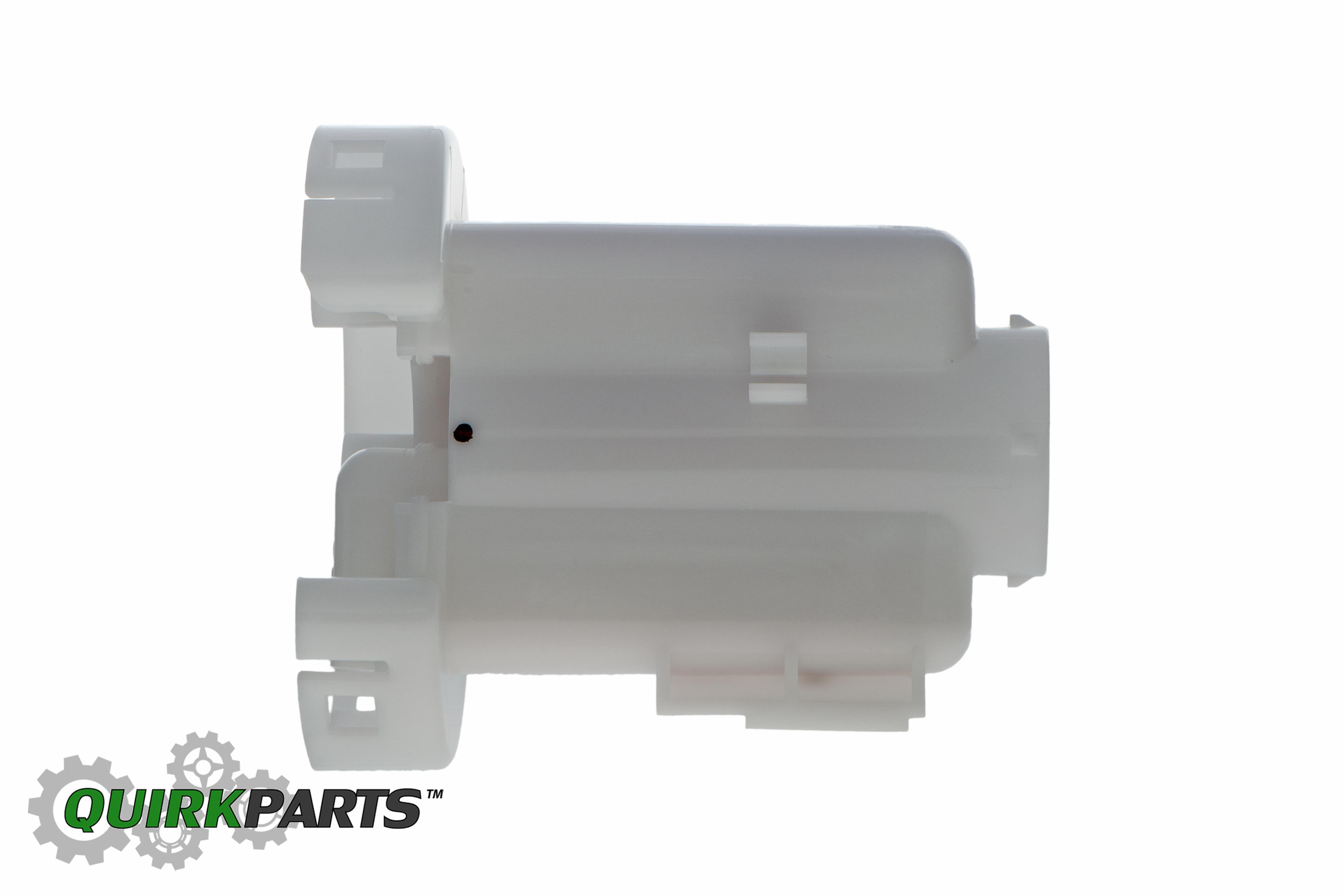 Oem New Fuel Gas Pump Filter 2006