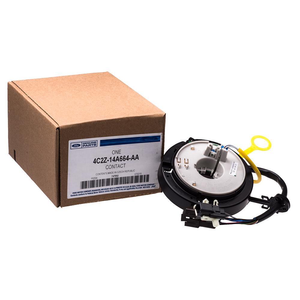 2004-2007 Ford E150 E250 E350 E450 Van Air Bag Clockspring