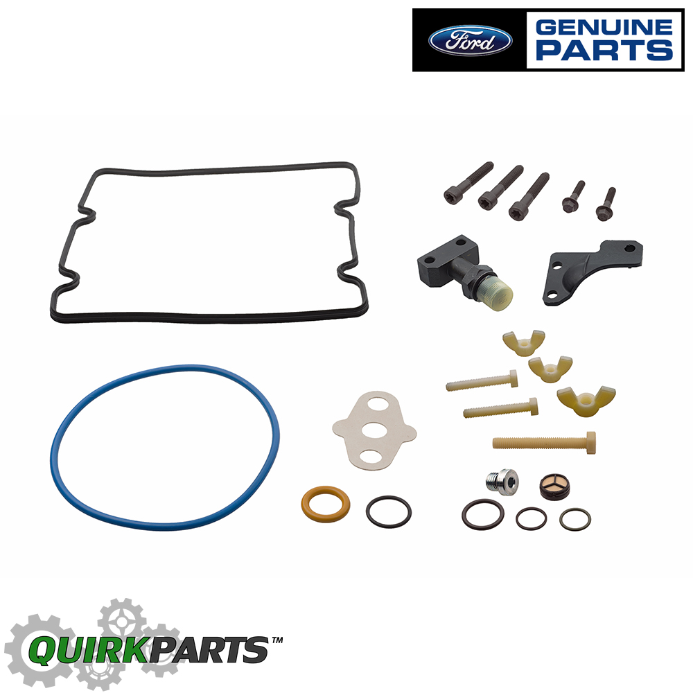 Ford F250 6.0 Powerstroke Diesel STC Fitting HPOP High ...