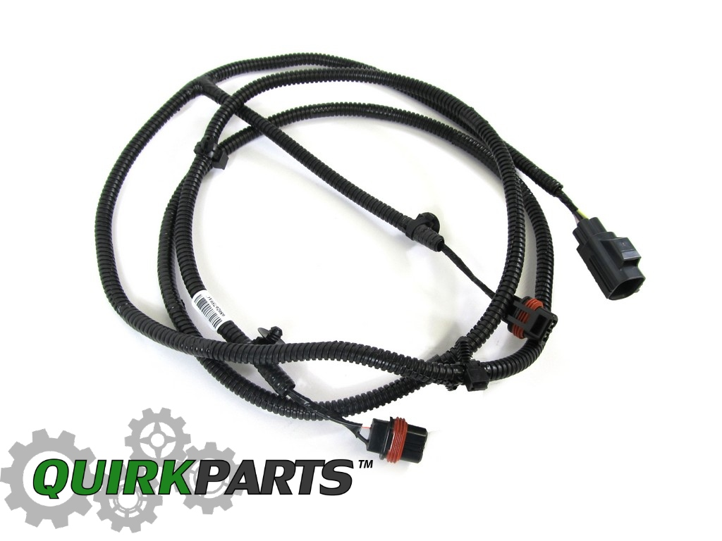 2009 2012 dodge ram 1500 fog lamp light jumper wiring dodge ram 1500 trailer wiring harness 2004 dodge ram 1500 wiring harness