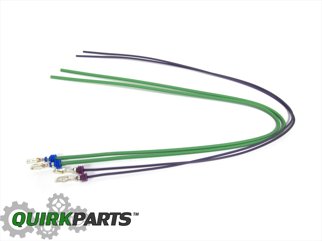 Jeep Libery 2 8 Diesel Fuel Filter Water Wiring Harness