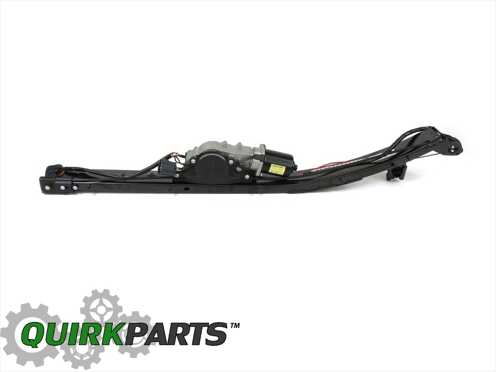 09 Grand Caravan Town Amp Country Right Side Power Sliding
