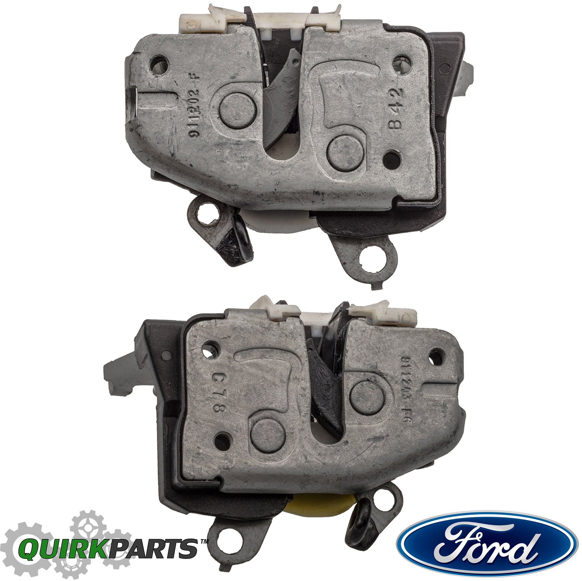 Ford F250 Super Duty F150 Right Left Front Door Latch