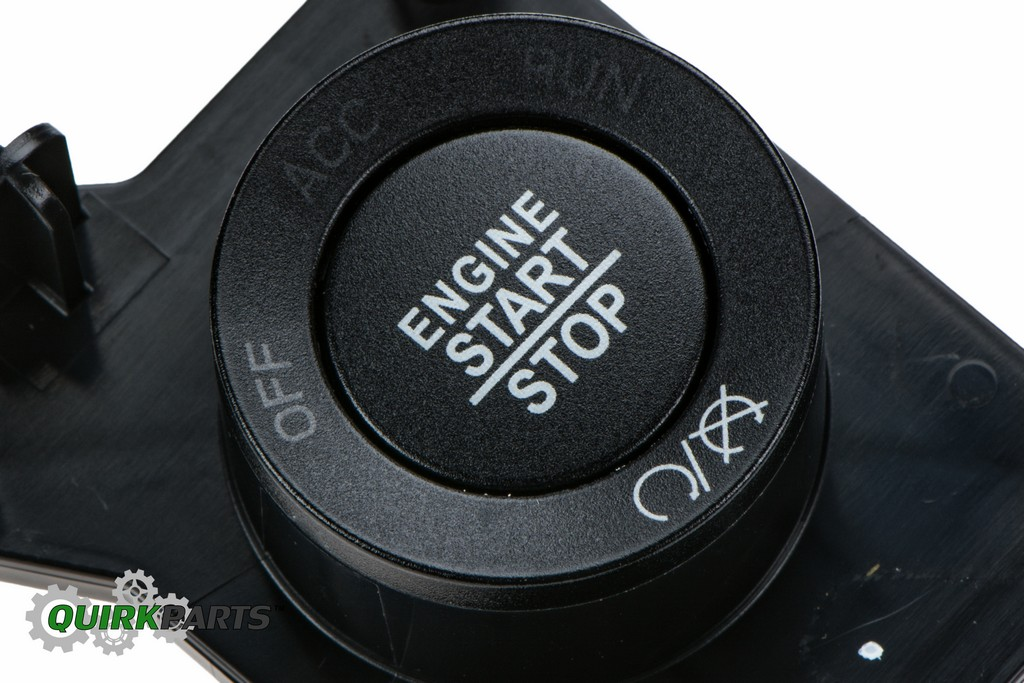 Ignition Switch Replacement Cost >> 13-17 RAM 1500 2500 3500 4500 5500 W/PUSH BUTTON START