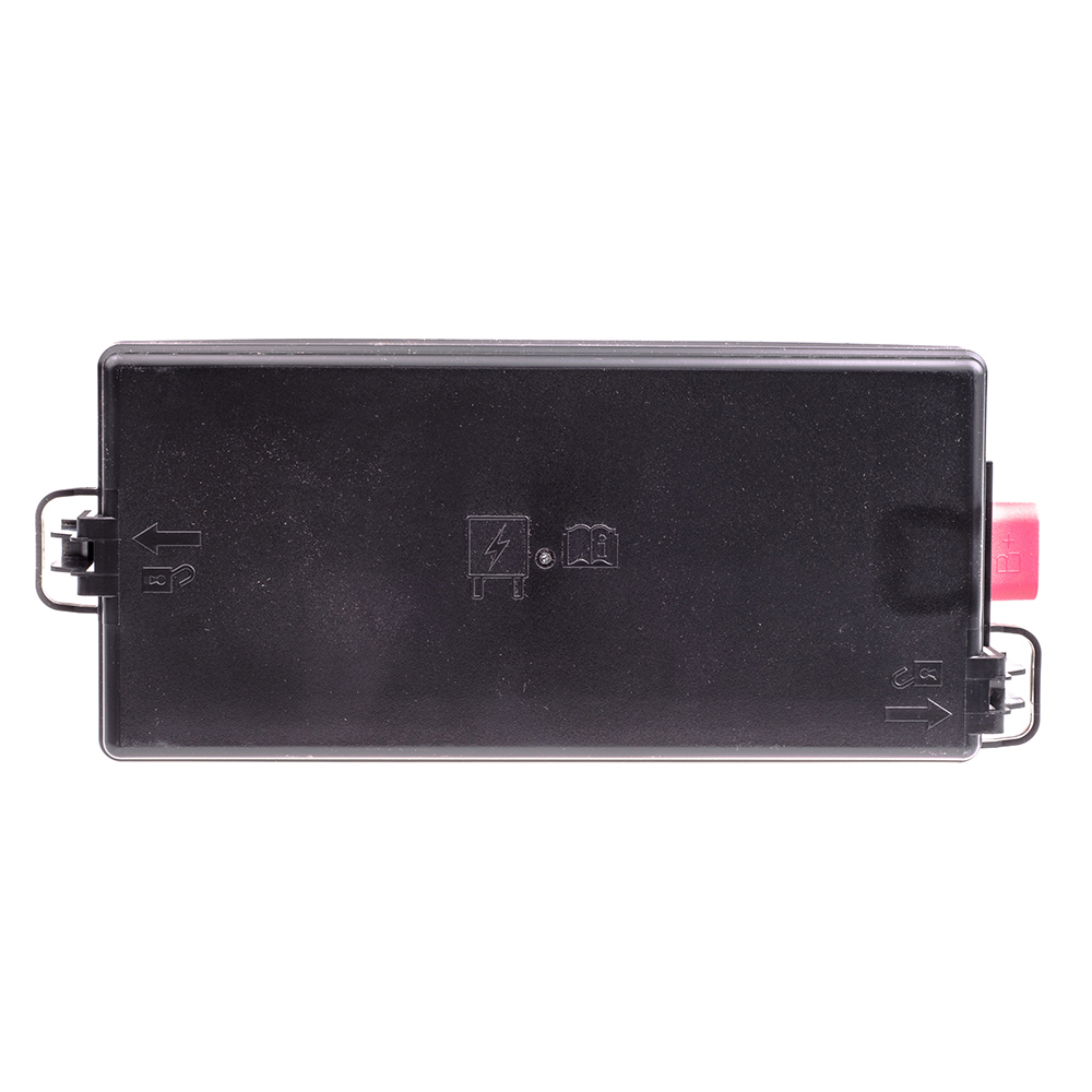 6R3Z14A003A_1 oem new engine fuse box panel cover cap 2005 2009 ford mustang 68 Mustang Fuse Block at mifinder.co