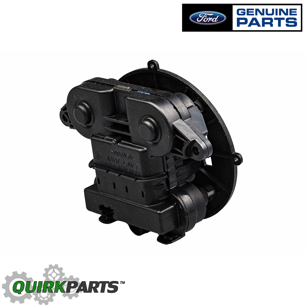 2007 2014 ford f 150 edge explorer side view power for Power mirror motor repair