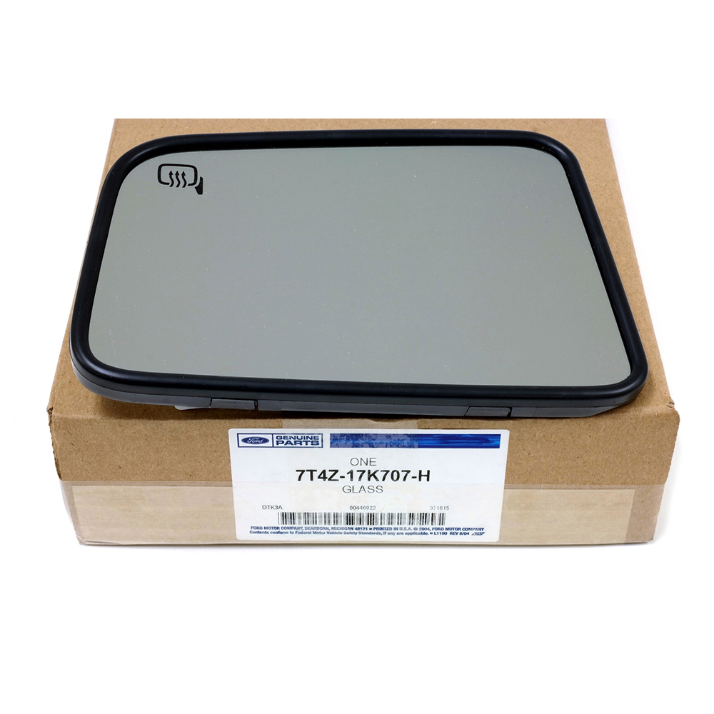 Details About Oem New Left Drivers Side View Power Heated Mirror Glass Edge Mks Tz K H