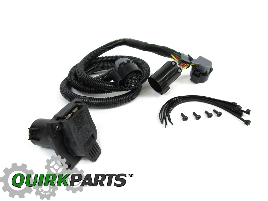 2003 Dodge Ram Trailer Wiring Harness from quirk-images.com