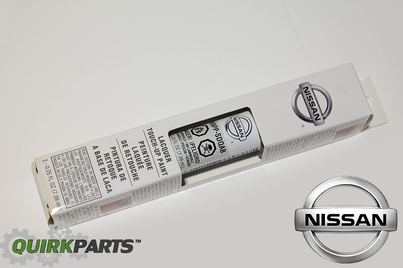 Nissan Touch Up Paint Pen Uk