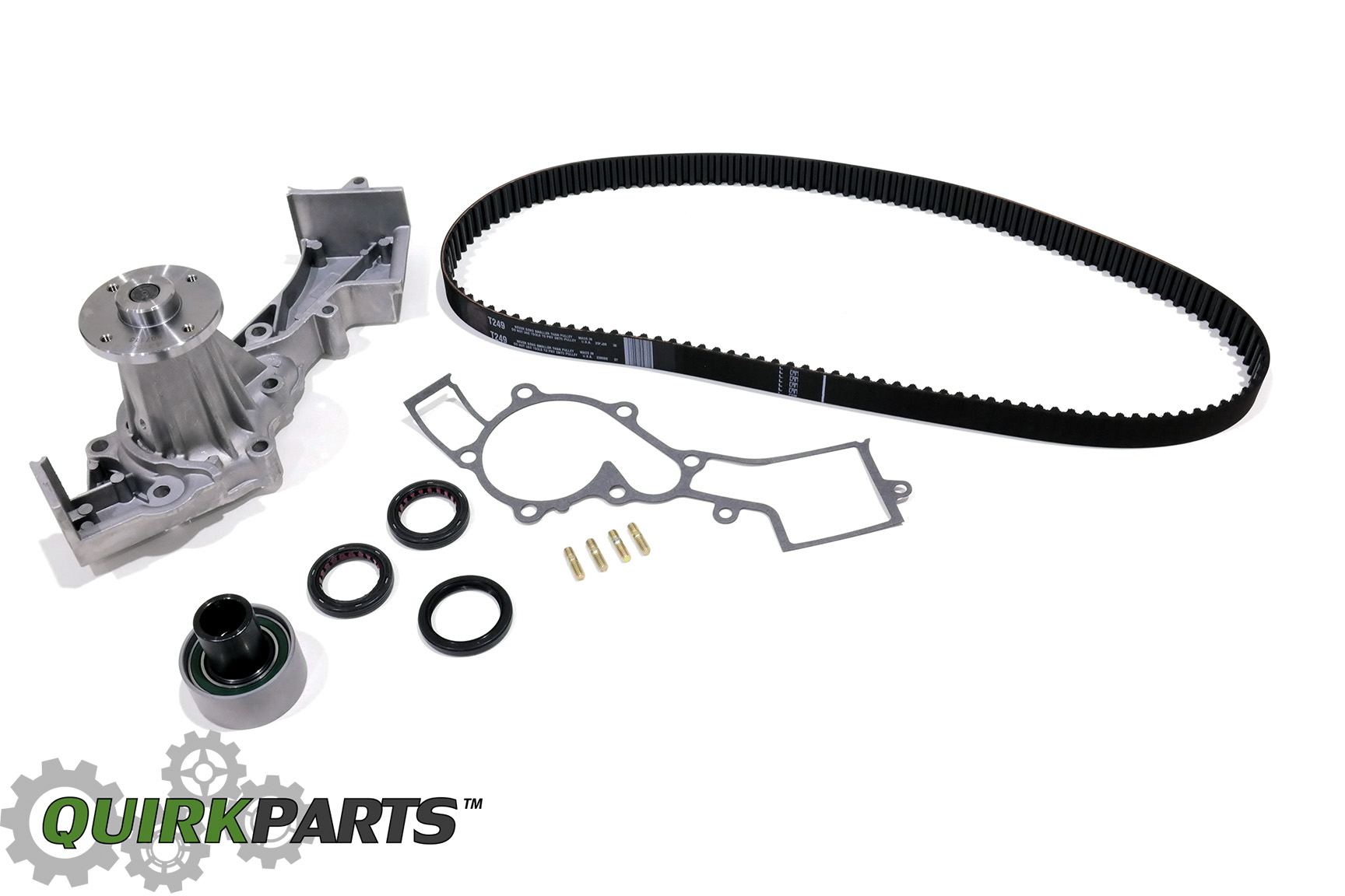 nissan timing belt  u0026 component kit pathfinder frontier