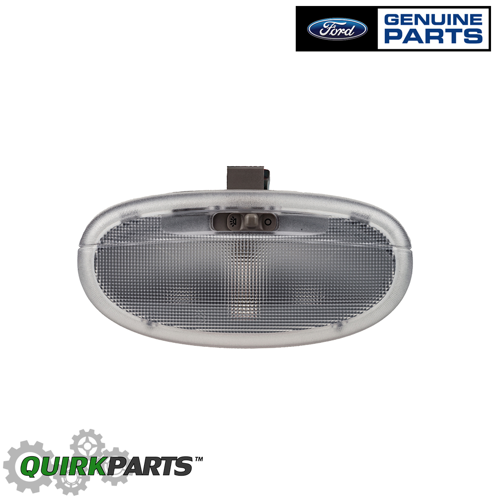 ford e150 econoline f150 overhead ceiling roof cab dome