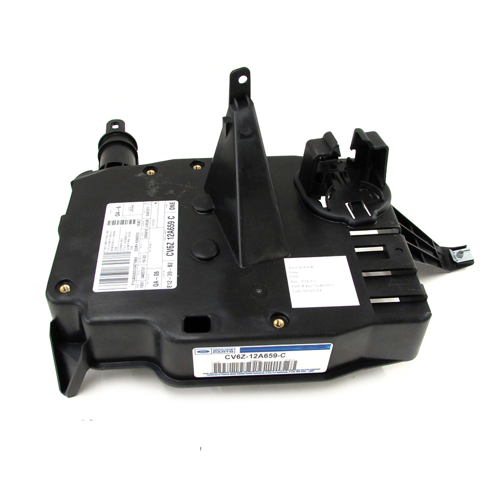 Image is loading 2012-2017-Ford-Focus-Engine-Control-Module-Bracket-