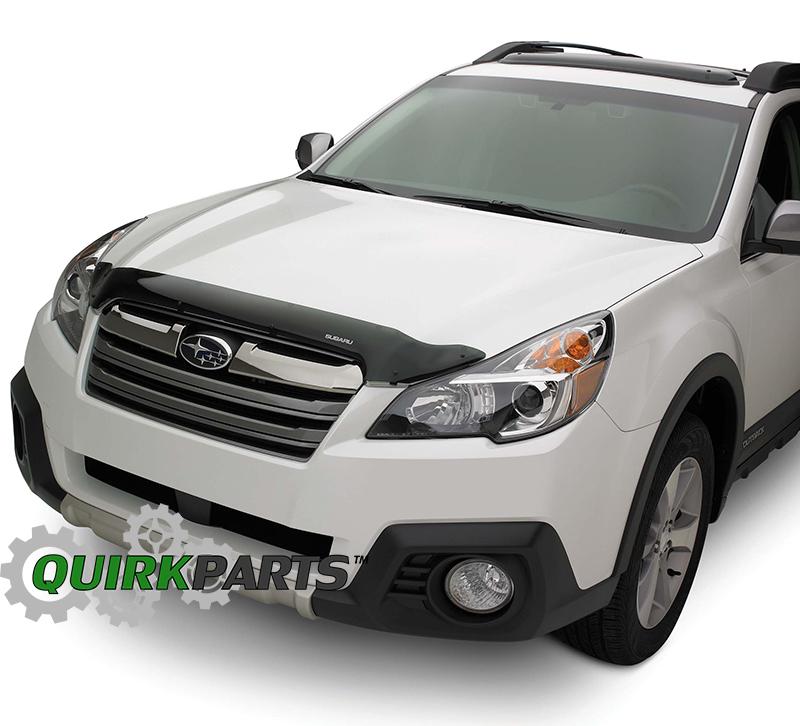 NEW 2012-2014 Subaru Outback Front Bumper Underguard OEM ...
